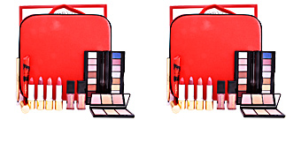 Elizabeth Arden BLOCKBUSTER MAKE UP SET 10 pz
