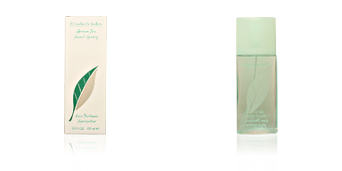 Elizabeth Arden GREEN TEA SCENT eau parfumée spray 100 ml