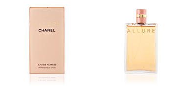 Chanel ALLURE eau de perfume spray 100 ml