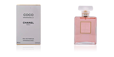 Chanel COCO MADEMOISELLE eau de perfume spray 100 ml