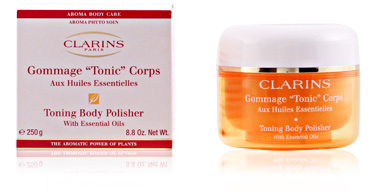 Clarins GOMMAGE TONIC corps 250 gr