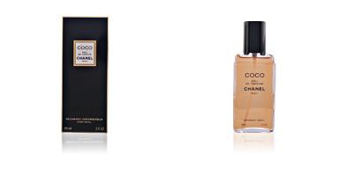 Chanel COCO eau de perfume spray refill 60 ml