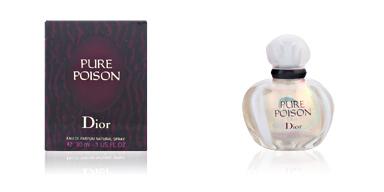 Dior PURE POISON eau de perfume spray 30 ml