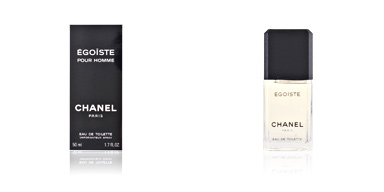 Chanel ÉGOÏSTE eau de toilette spray 50 ml