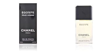 Chanel ÉGOÏSTE eau de toilette spray 100 ml