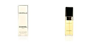 Chanel CRISTALLE eau de toilette spray 60 ml