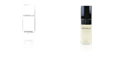 Chanel CRISTALLE eau de toilette spray 100 ml