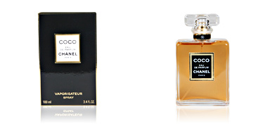 Chanel COCO eau de perfume spray 100 ml