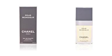Chanel POUR MONSIEUR eau de toilette conc spray 75 ml