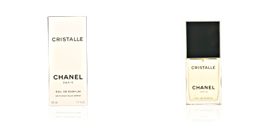 Chanel CRISTALLE eau de perfume spray 50 ml