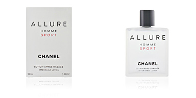 Chanel ALLURE HOMME SPORT after shave 100 ml