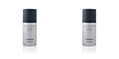 Chanel ALLURE HOMME SPORT deodorant spray 100 ml