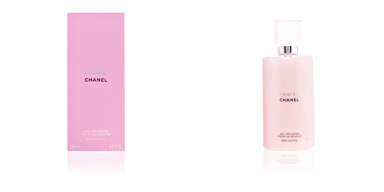 Chanel CHANCE gel douceur 200 ml