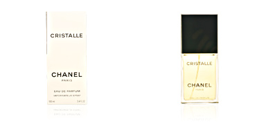 Chanel CRISTALLE eau de perfume spray 100 ml