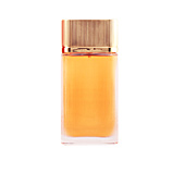 Cartier MUST eau de toilette spray 100 ml