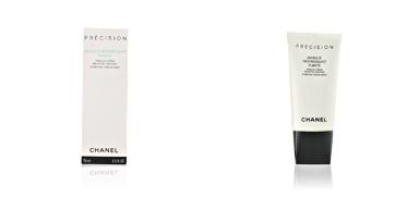 Chanel PRÉCISION masque déstressant pureté 75 ml