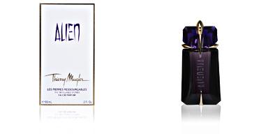 Thierry Mugler ALIEN eau de perfume spray refillable 60 ml