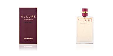 Chanel ALLURE SENSUELLE eau de perfume spray 50 ml