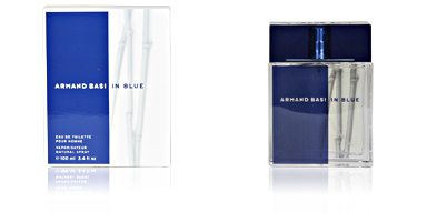 Armand Basi IN BLUE eau de toilette spray 100 ml