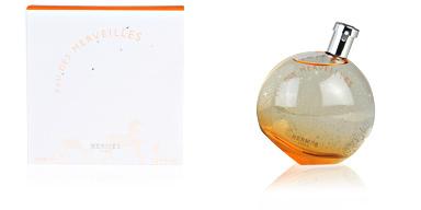 Hermes EAU DES MERVEILLES eau de toilette spray 100 ml