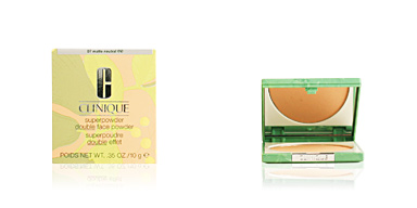 Clinique SUPERPOWDER double face #07-matte neutral 10 gr