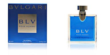 Bvlgari BLV POUR HOMME eau de toilette spray 100 ml