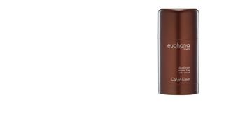 Calvin Klein EUPHORIA MEN deodorant stick 75 gr