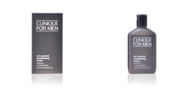 Clinique MEN oil control exfoliating tonic 200 ml