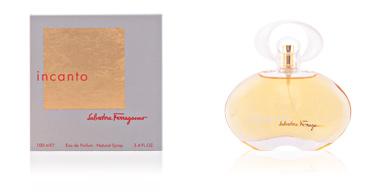 Salvatore Ferragamo INCANTO POUR FEMME eau de perfume spray 100 ml