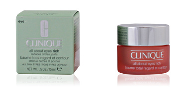 Clinique ALL ABOUT EYES rich 15 ml