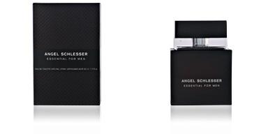 Angel Schlesser ESSENTIAL FOR MEN eau de toilette spray 50 ml