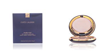 Estee Lauder DOUBLE MATTE pressed powder #01-light 14 gr