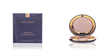 Estee Lauder DOUBLE MATTE pressed powder #03-medium 14 gr