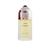 Cartier PASHA eau de toilette spray 100 ml