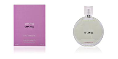Chanel CHANCE EAU FRAÎCHE eau de toilette spray 100 ml