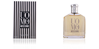 Moschino UOMO? eau de toilette spray 125 ml