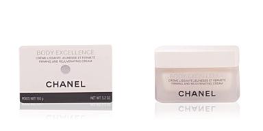 Chanel BODY EXCELLENCE crème lissante jeunesse et fermeté 150 gr