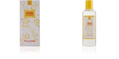 Alvarez Gomez AGUA DE cologne concentrated eau de cologne for children spray 300 ml