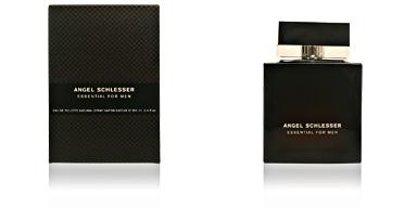 Angel Schlesser ESSENTIAL FOR MEN eau de toilette spray 100 ml