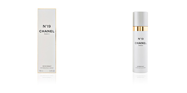 Chanel Nº 19 deodorant spray 100 ml
