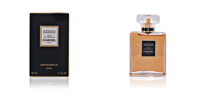 Chanel COCO eau de perfume spray 50 ml