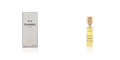 Chanel Nº 5 parfum spray recharge sac 7,5 ml