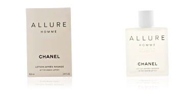 Chanel ALLURE HOMME ÉDITION BLANCHE after shave 100 ml