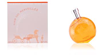 Hermes ELIXIR DES MERVEILLES eau de perfume spray 50 ml