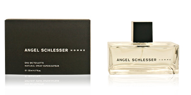 Angel Schlesser ANGEL SCHLESSER HOMME eau de toilette spray 125 ml