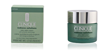 Clinique REDNESS SOLUTIONS daily relief cream 50 ml