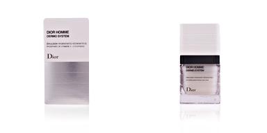 Dior HOMME DERMO SYSTEM émulsion hydratante réparatrice 50 ml