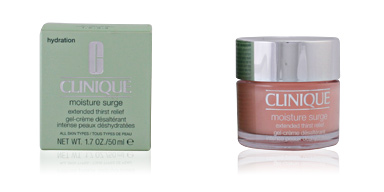 Clinique MOISTURE SURGE extended thirst relief 50 ml