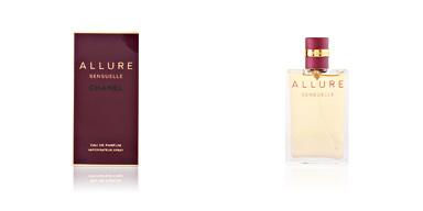 Chanel ALLURE SENSUELLE eau de perfume spray 35 ml