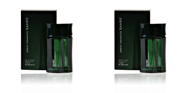 Adolfo Dominguez BAMBÚ eau de toilette spray 120 ml